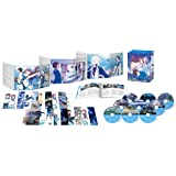 凪のあすから Blu-ray BOX(初回限定生産)