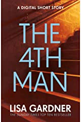 The 4th Man (An FBI Profiler Short Story) Kindle Edition