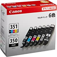 Canon, BCI-351+350/6MP
