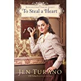 To Steal a Heart (The Bleecker Street Inquiry Agency Book #1)