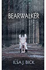 BEARWALKER Kindle Edition