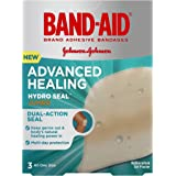 Band-Aid Advanced Healing Jumbo, 3 Count