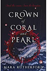 Crown of Coral and Pearl Kindle Edition
