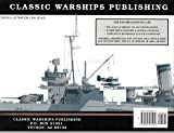 WARSHIP PICTORIAL 5 USS SAN FRANCISCO CA-38