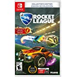 Rocket League: Collector's Edition for Nintendo Switch