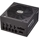 Cooler Master V850 GOLD 850W PC電源ユニット 80PLUS GOLD MPY-8501-AFAAGV-JP PS833