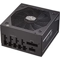 Cooler Master V850 GOLD 850W PC電源ユニット 80PLUS GOLD MPY-8501-A…