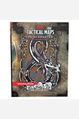 Dungeons and Dragons RPG: Tactics Maps Reincarnated Game