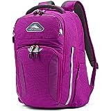 High Sierra Unisex Autry Backpack, 15-inch Laptop Backpack, 17-inch Laptop Backpack for Men or Women