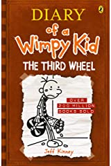 The Third Wheel: Diary of a Wimpy Kid (BK7) Kindle Edition