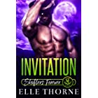Invitation: Shifters Forever (Shifters Forever Worlds Book 4)