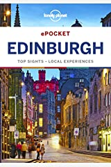 Lonely Planet Pocket Edinburgh (Travel Guide) Kindle Edition