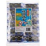 Akishima Seaweed, 100 Count