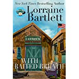 With Baited Breath (The Lotus Bay Mysteries Book 2)