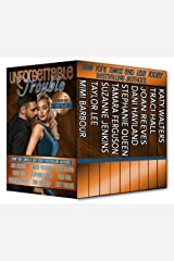 Unforgettable Trouble - Passion and Thrills (The Unforgettables Book 7) Kindle Edition