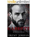 Garrett: An MC Romance (Black Reapers MC: New Mexico Chapter Book 3)
