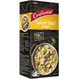 CONTINENTAL Liquid Cooking Stock |Chicken, 1 L