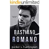 Bastiano Romano: An Enemies-to-Lovers Mafia Romance (The Five Syndicates)