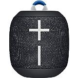 Ultimate Ears WONDERBOOM 2, Portable Wireless Bluetooth Speaker, Big Bass 360 Sound, Waterproof/Dustproof IP67, Floatable, 10