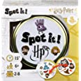 Moose games 93443.AF0.0000 Spot It! Harry Potter Card Game