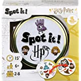 Moose games 93443.AF0.0000 Spot It! Harry Potter Card Game