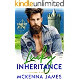 Lucky Inheritance (Inherit Love Book 5)