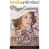 His Petulant Bride (Victorian Brides Book 2)