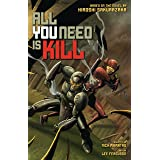 All You Need Is Kill (All You Need Is Kill: Official Graphic Novel Adaptation) (English Edition)