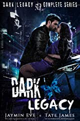 Dark Legacy: The Complete Series Kindle Edition