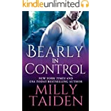 Bearly in Control (Shifters Undercover Book 1)