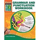 Excel Advanced Skills Workbook: Grammar and Punctuation Workbook Year 3