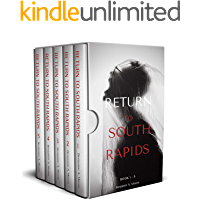 RETURN TO SOUTH RAPIDS: Horror And Mystery Box Set (English…