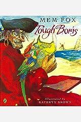 Tough Boris Hardcover