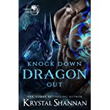 Knock Down Dragon Out: Soulmate Shifters World (Soulmate Shifters in Mystery, Alaska Book 1)