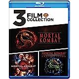 Mortal Kombat/Mortal Kombat 2/Mortal Kombat-Legacy
