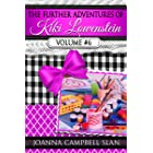The Further Adventures of Kiki Lowenstein, Volume #6: Short Stories that Accompany the Kiki Lowenstein Mystery Series (The Fu