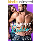 Her First Rodeo: A Friends to Lovers Romance (Big Sky Cowboys Book 5)