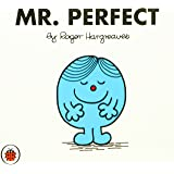 Mr Perfect V42: Mr Men and Little Miss