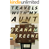 Travels with My Aunt (English Edition)