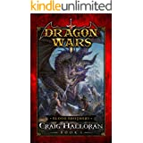 Blood Brothers: Dragon Wars - Book 1 of 20: An Epic Sword and Sorcery Fantasy Adventure Series