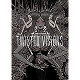 The Art of Junji Ito Twisted Visions
