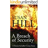 A Breach of Security (A Simon Serrailler Crime Story)