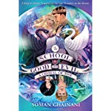 The School For Good And Evil (5) - A Crystal of Time: Book 5