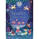 Sparkly Sticker Book