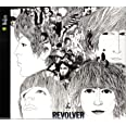 Universal Music The Beatles Revolver Double Vinyl Album