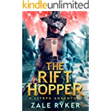 The Rift Hopper: A LitRPG Adventure (The Game Book 1)