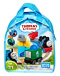 Mega Bloks Thomas & Friends Blue Mountain Quarry Thomas and Troublesome Truck