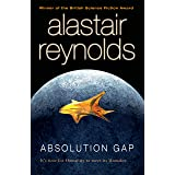 Absolution Gap (Revelation Space Sequence)