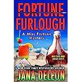 Fortune Furlough (Miss Fortune Mysteries Book 14)