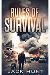 Rules of Survival: A Post-Apocalyptic EMP Survival Thriller (Survival Rules Series Book 1) Kindle Edition